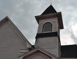 Church in McGregor
