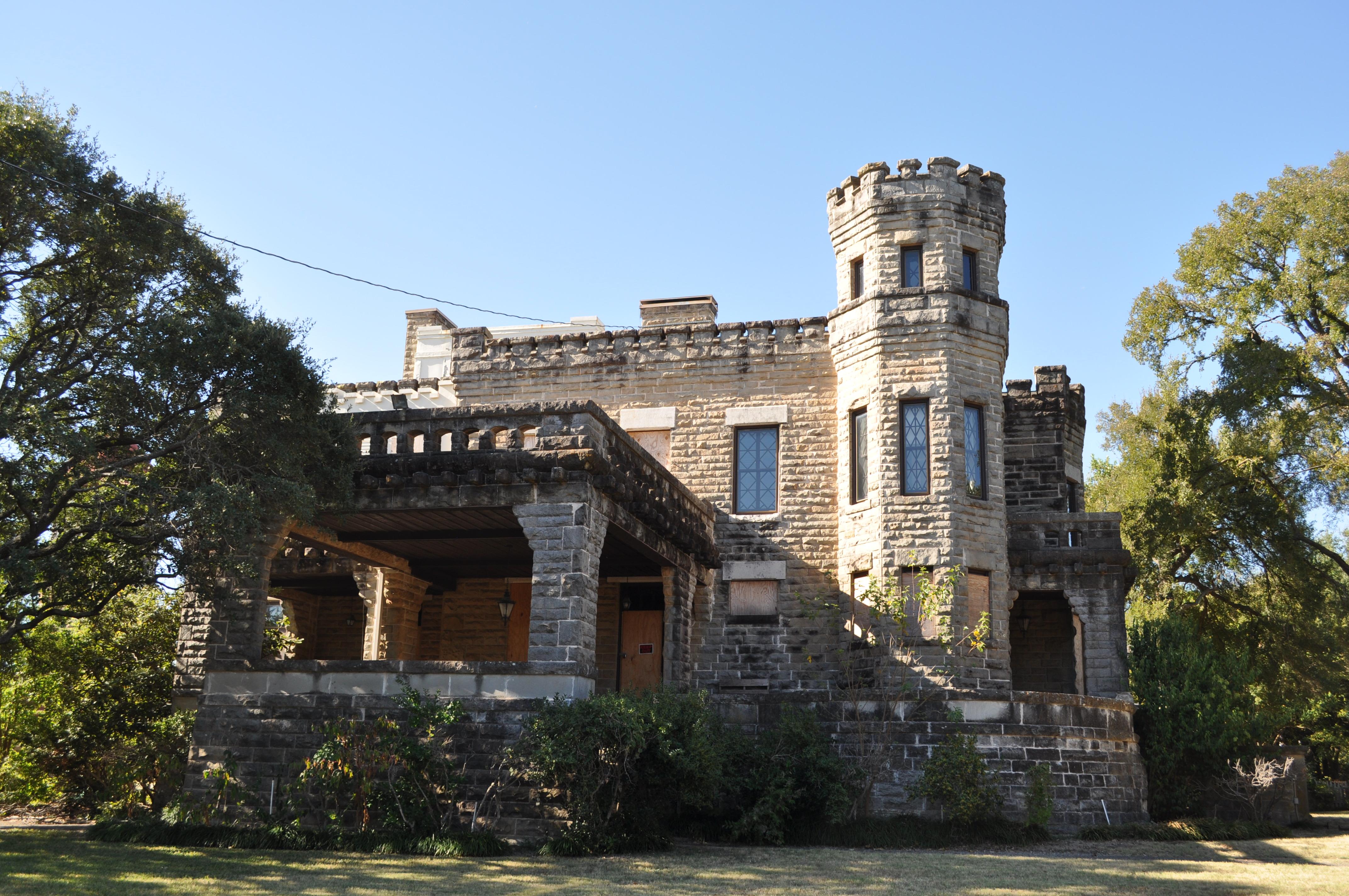 Cottonland Castle