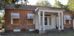 J.F. Davis House