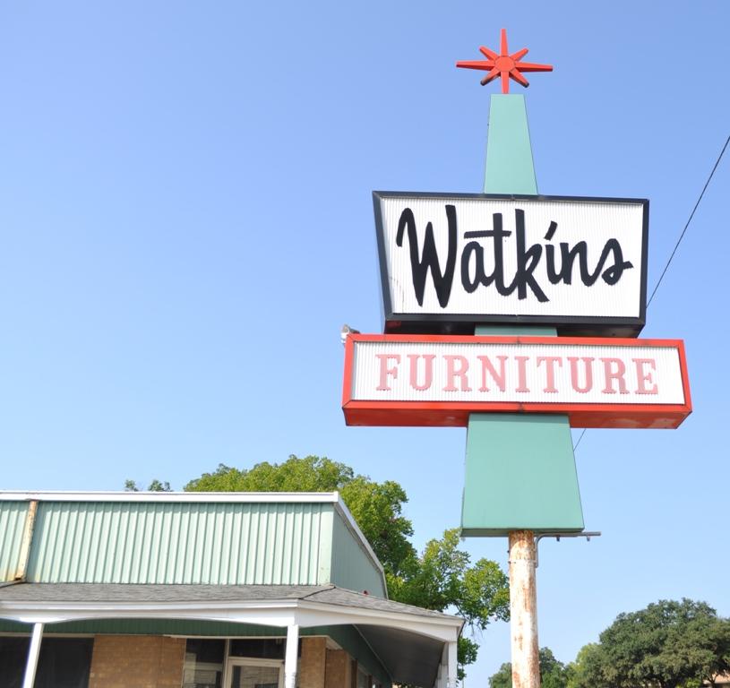 Watkins Furniture Store