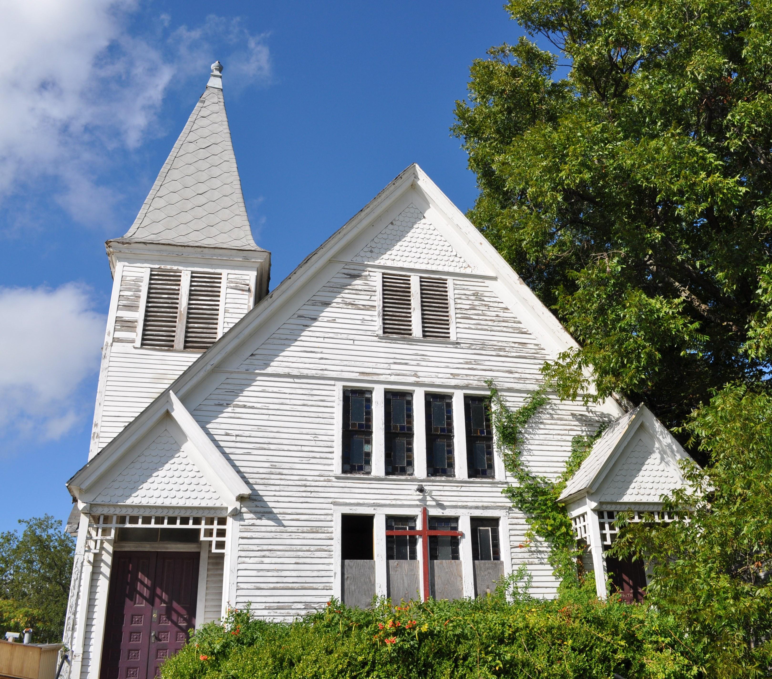 Second Presbyterian Church