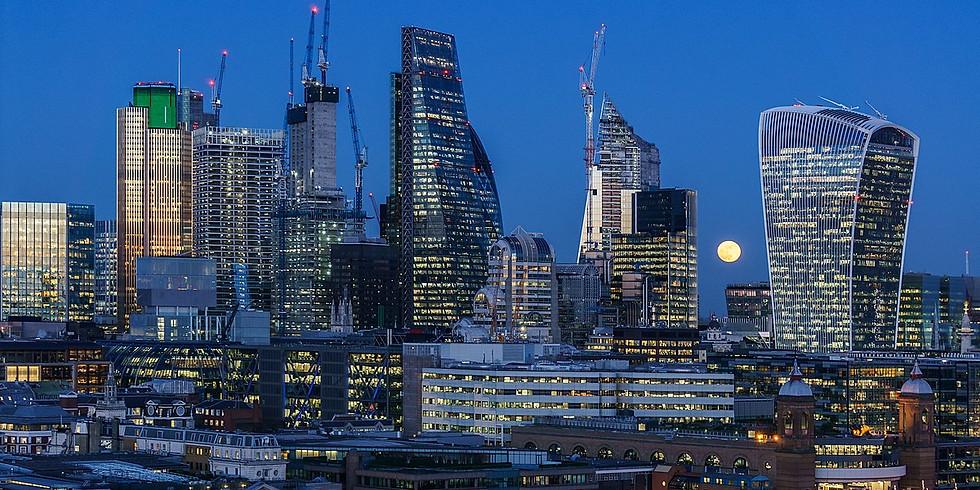 Tommy Sotomayor's Anti-PC Tour -  London, England (2020 Pre Sales)