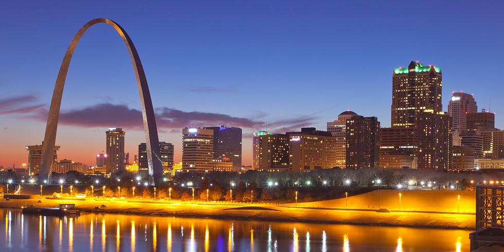 Tommy Sotomayor's Anti-PC Tour -  St. Louis, MO (2019 Pre Sales)