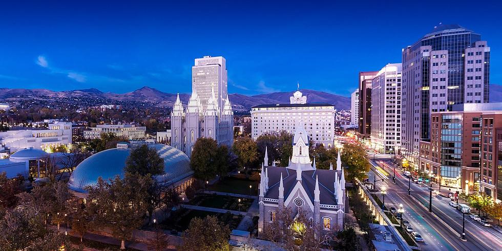 Tommy Sotomayor's Anti-PC Tour -  Salt Lake City, UT (2019 Pre Sales)