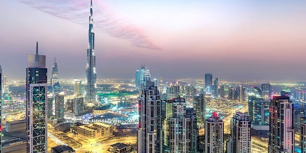 Tommy Sotomayor's Anti-PC Tour - Dubai, UAE (2020 Pre Sales)