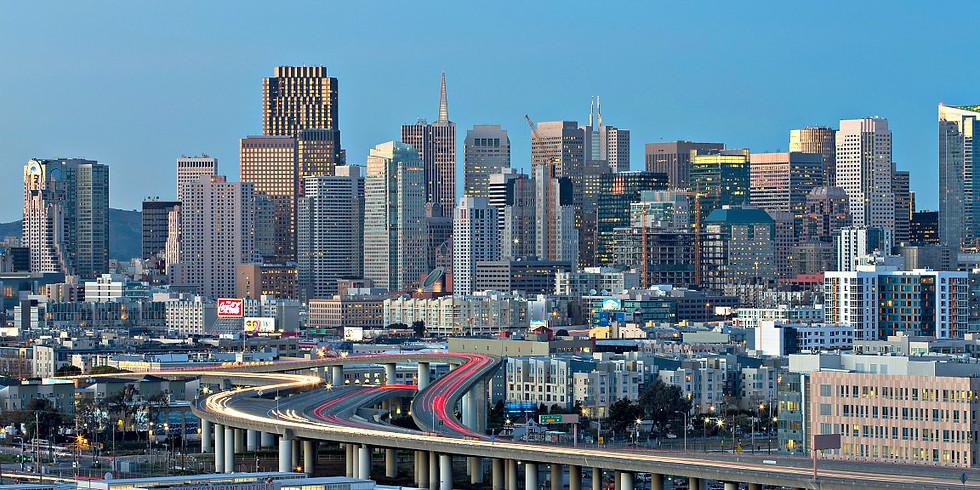 Tommy Sotomayor's Anti-PC Tour -  San Francisco/Oakland, California