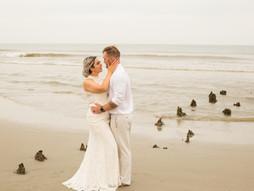 Magical Beach Wedding