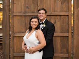 Kayla and Blake's Wedding