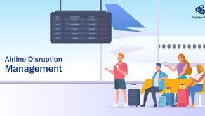 What Is Airline Disruption Management Software?