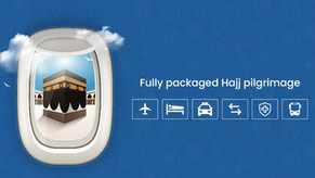 Can airlines move up the value chain and provide a fully packaged Hajj pilgrimage?