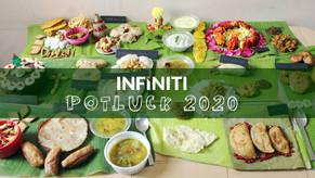 Healthy and Team Bonding Potluck 2020