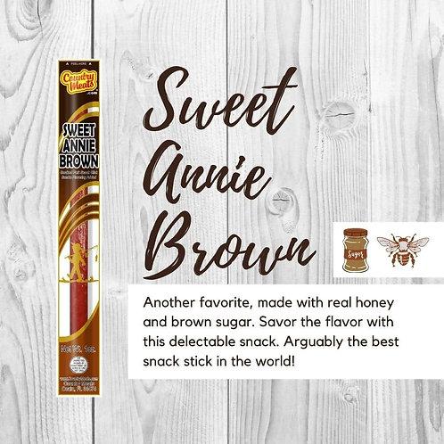 Sweet Annie Brown