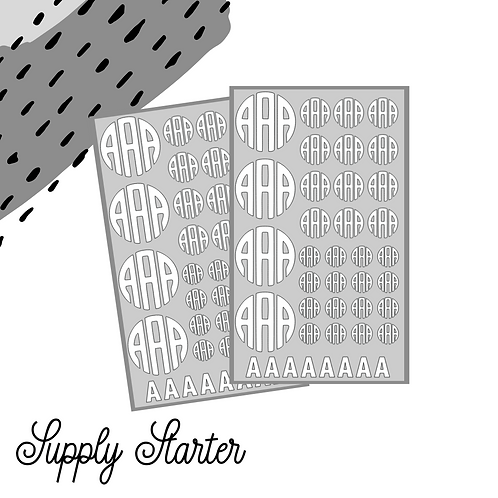 Supply Starter