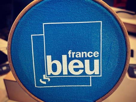 Une heure avec vous sur France bleu Saint-Étienne