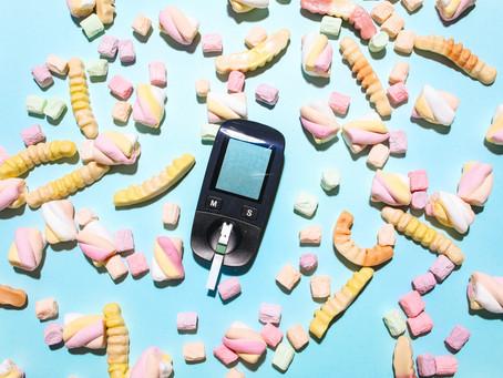 """Healthy magazine - Qui a dit : """"Juste un morceau de sucre {...} ça vous rend la vie plus belle"""" ?"""