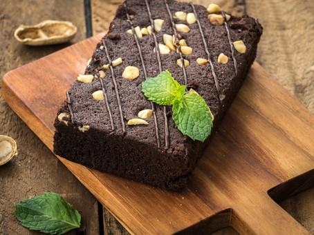 Brownies au Kokoa Caratenut
