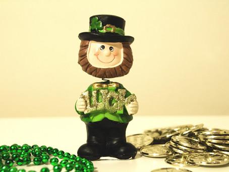 Pour la Saint-Patrick, attrapez le Leprechaun ... si vous pouvez !