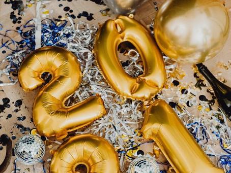 Team Magazine - Merci pour cette année 2020 passée à vos côtés. Merci d'avoir été là !