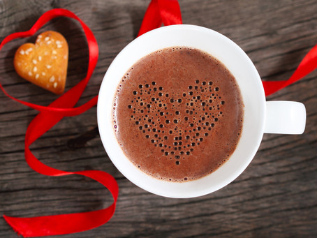 C'est la Saint-Valentin ... mais d'où vient cette tradition ?
