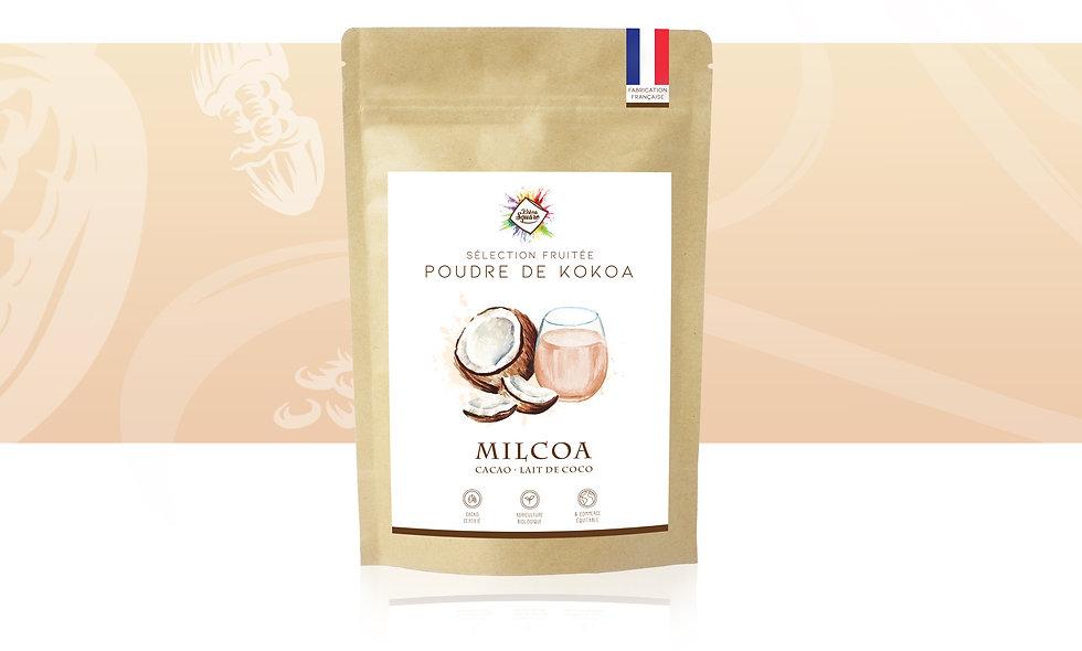 Milcoa