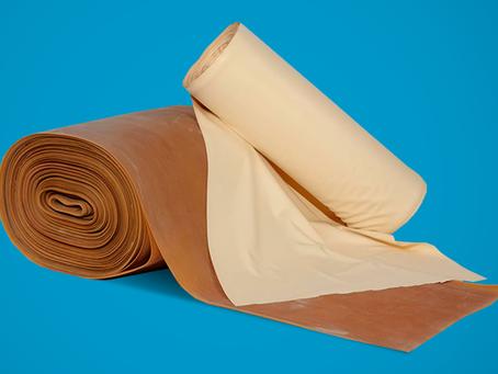 Benefícios do lençol de borracha