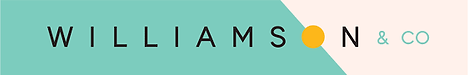 Williamson and co logo