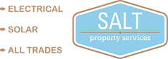 Salt Property Servics logo
