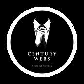 logo de CENTURY WEBS