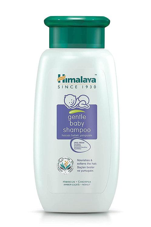 Himalaya Baby Shampoo