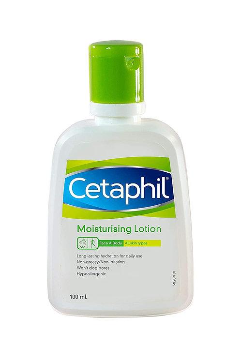 Cetaphil Moisturizing Lotion - 100 ml