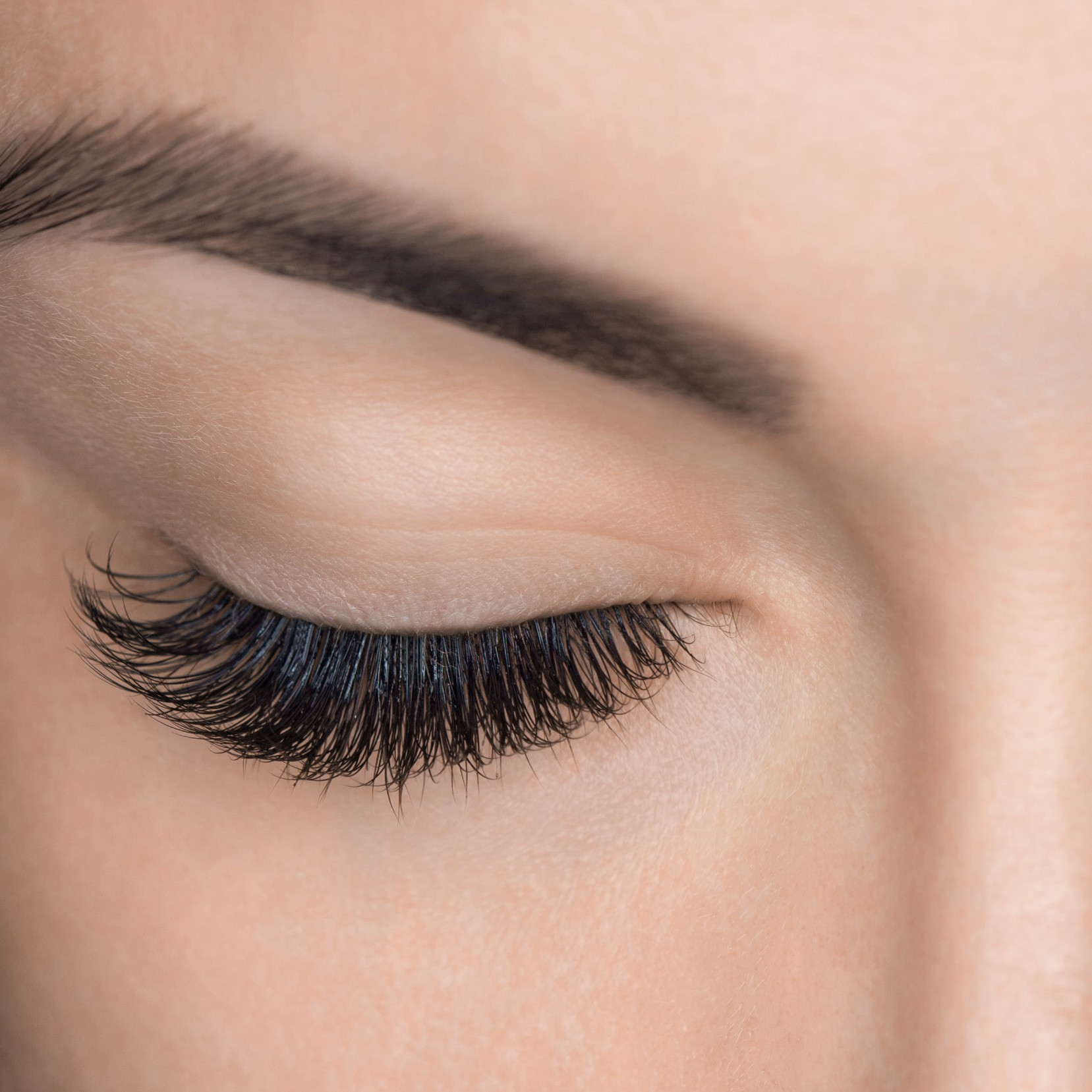 Eyelash Extension Start from $95