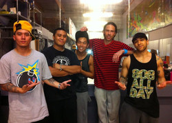 After Hawaii Workshop '11