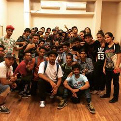 India Workshop '15
