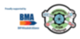 proudly supported by BMA Whitsunday Chal