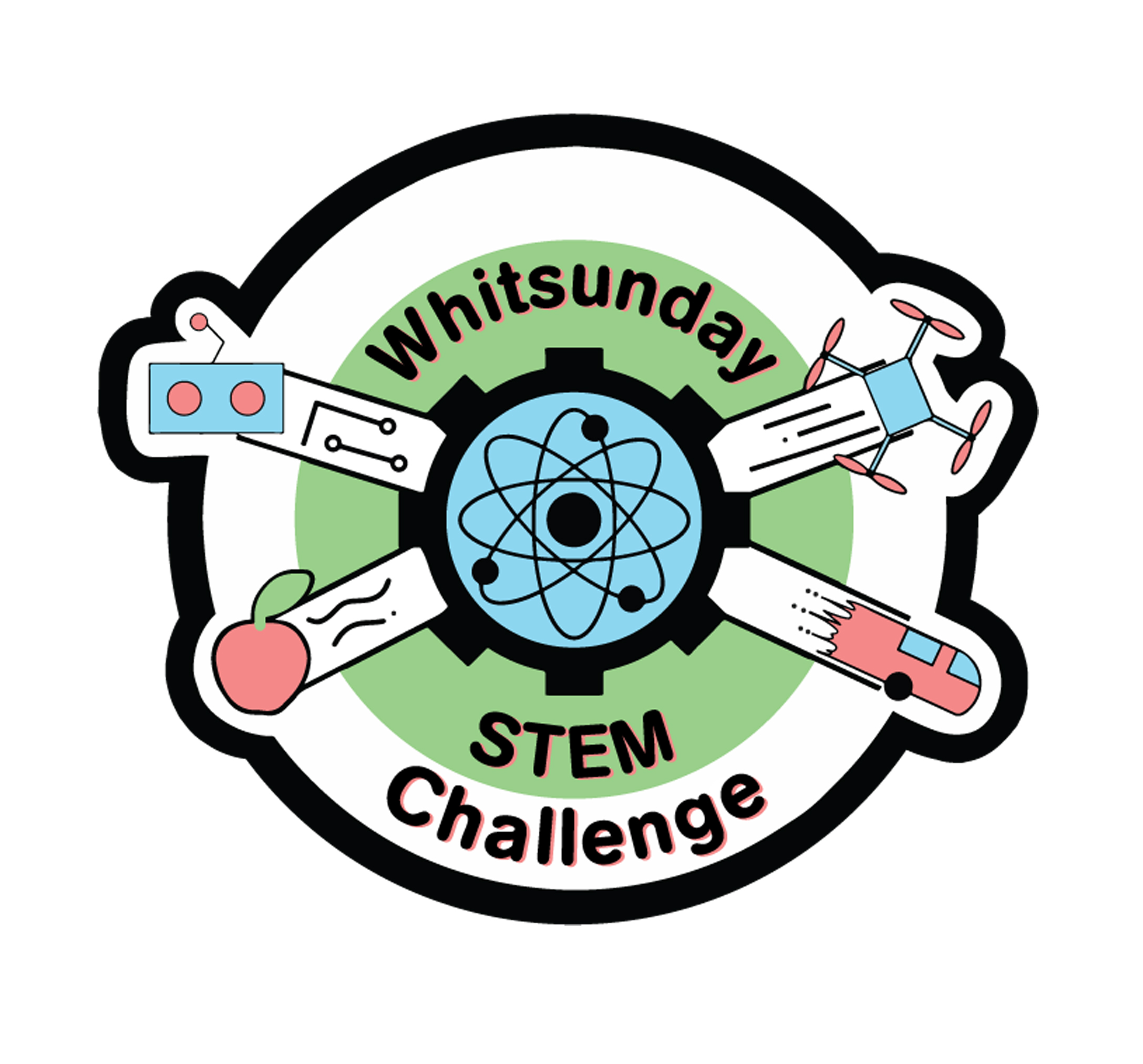 whitsunday stem challenge