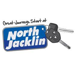 North Jacklin