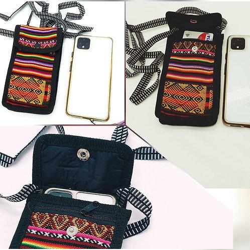 Mobile Phone Bag Carrier