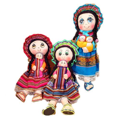 Peruvian Doll