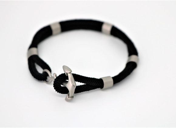 Tribal Sports Anchor Bracelet