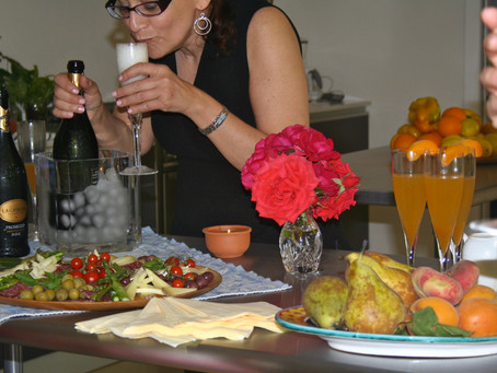 Celebrate with Italian Wines! Part 1
