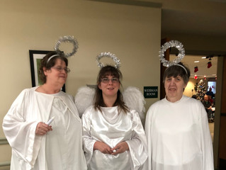 Remembering A Special Christmas Pageant