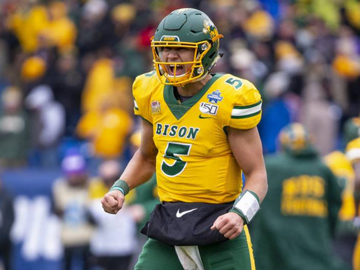 2021 NFL Draft Prospects with the Most to Lose without a  College Football Season