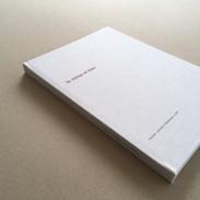 Hardcover Leinen print