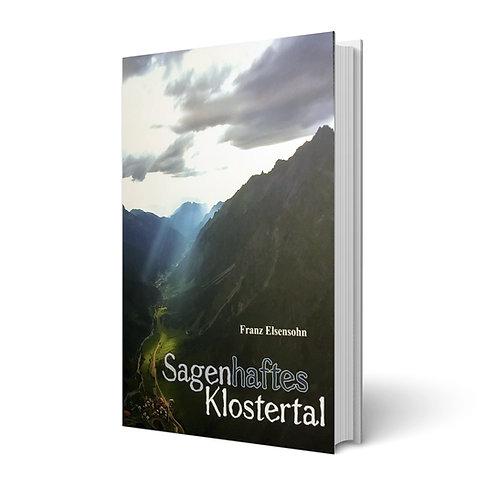 Sagenhaftes Klostertal - Franz Elsensohn