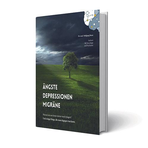 Ängste, Depressionen, Migräne - Dr. Wolfgang Boese