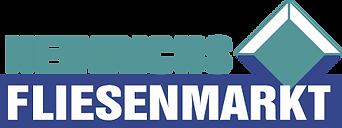 heinrichs fliesenmarkt_logo