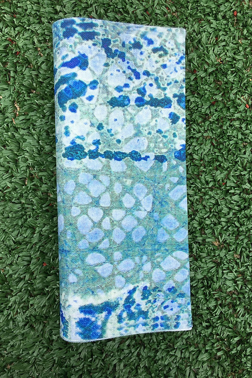 Batik Napkin Set of (4)