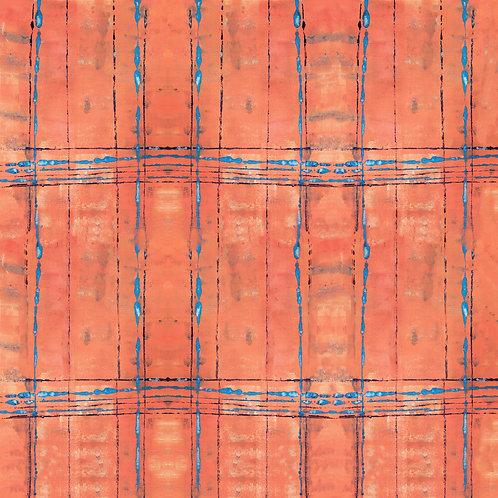 Nautical Stripes Fabric