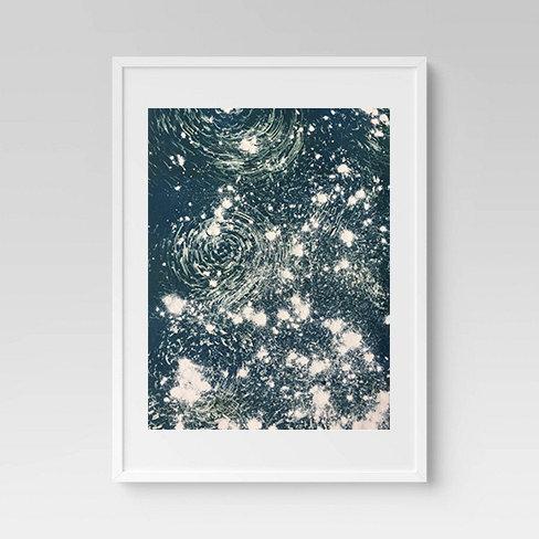 Star Night Print