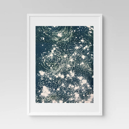 Star Night Print